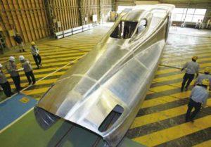 隔週刊「鉄道 ザ・プロジェクト」の関連写真