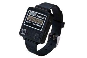 「週刊ナイトライダー」付属の腕時計型端末(コムリンク)